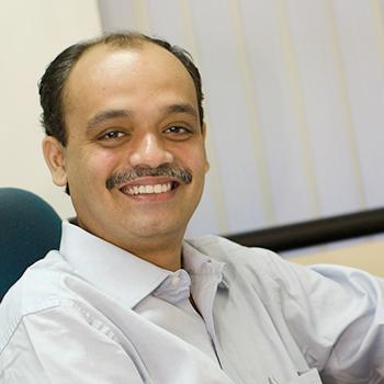 Arvind Venkatesh